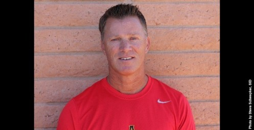 Swift Hired as Arizona Christian Baseball Coach