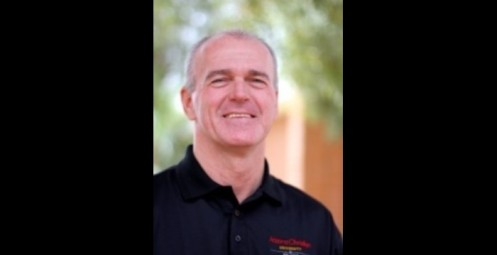 Don Mitchell, Arizona Christian Baseball Coach and Athletics Director