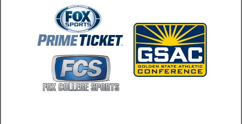 GSAC Basketball Championships To Be Aired By Fox College Sports & Prime Ticket