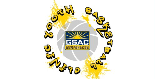 Registration Closed For GSAC Youth Basketball Clinic on March 3