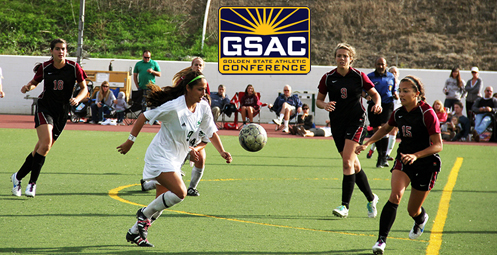 Concordia and Westmont are just two of nine GSAC teams vying for the conference title.