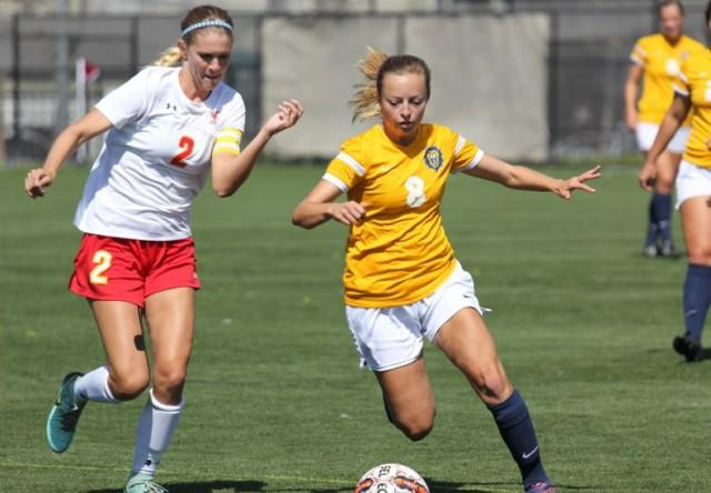 Vanguard Moves to 2-0 in GSAC Play