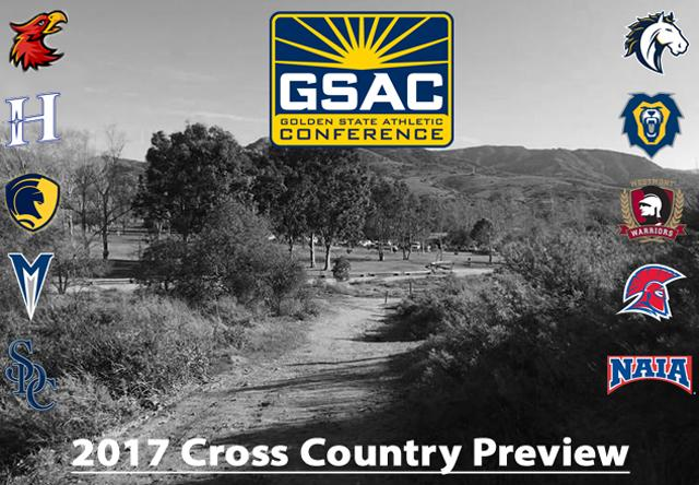2017 Cross Country Season Preview